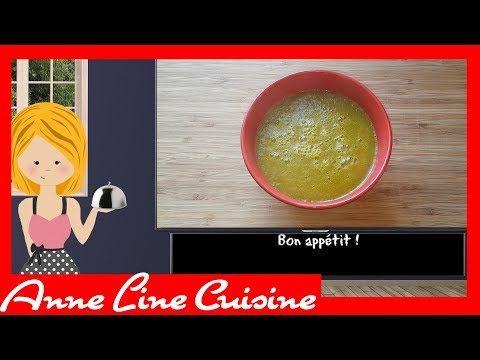 Velouté de légumes [Soup & co] - YouTube | Velouté legumes