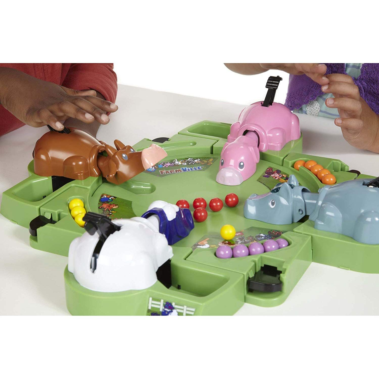 Farmville Zynga Hungry Hungry Herd Game * Make sure to