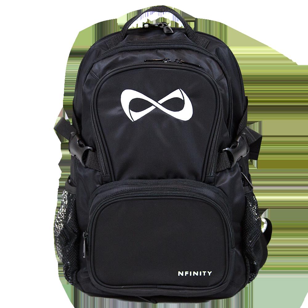 Classic Backpack In 2020 Classic Backpack Nfinity Backpack Cheer Bag
