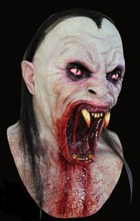 Realistic Scary Halloween Masks.Really Scary Fangora Latex Horror Mask Very Scary Realistic