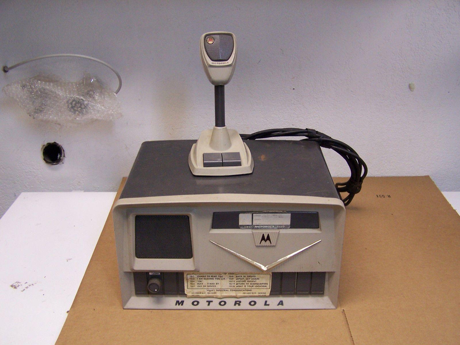 Amateur Radio Microwave 8