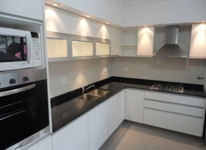 GALA muebles + diseño | Portfolio | Cocina | Cocina Andrea | COCINA ...