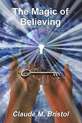 The magic of belief book