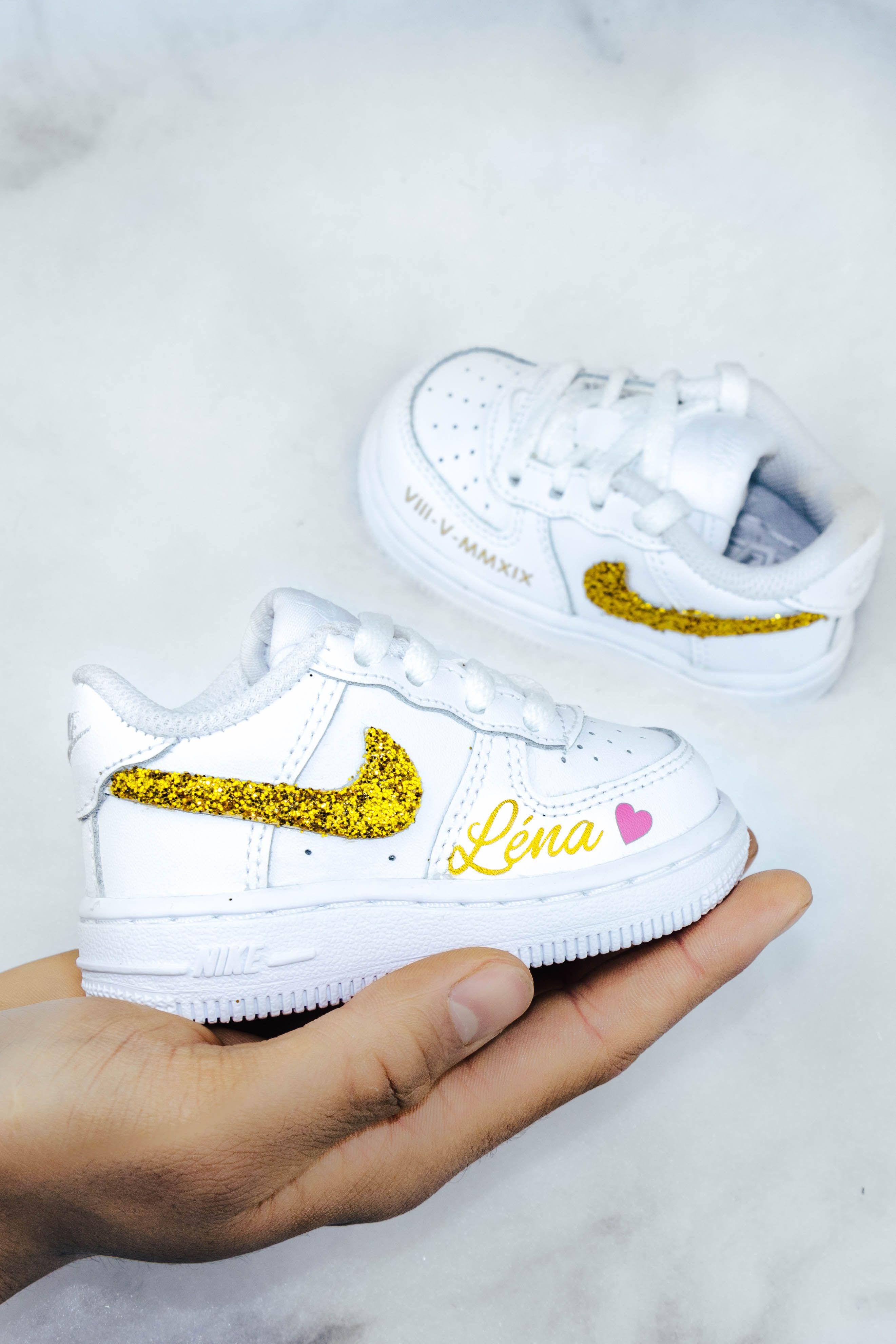chaussures enfant fille nike