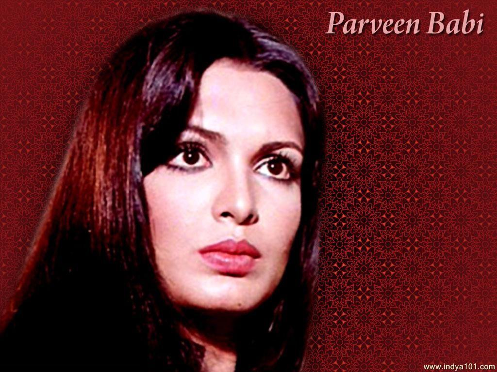 parveen babi instagram