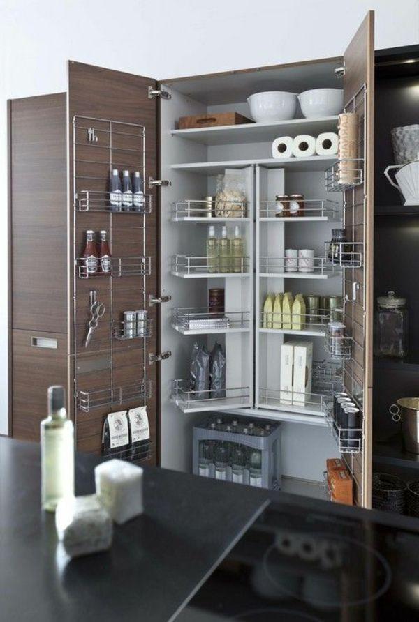 120 Ideen Für Eine Moderne Küchenplanung! | Kitchen Ideas | Pinterest | Küche,  Schrank Raum Und Einrichten Und Wohnen