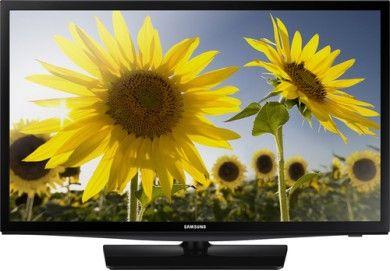 "Samsung - 24"" Class - LED- 720p - HDTV - $129.99! - http://www.pinchingyourpennies.com/samsung-24-class-led-720p-hdtv-129-99/ #Bestbuy, #Hdtv, #Samsung"