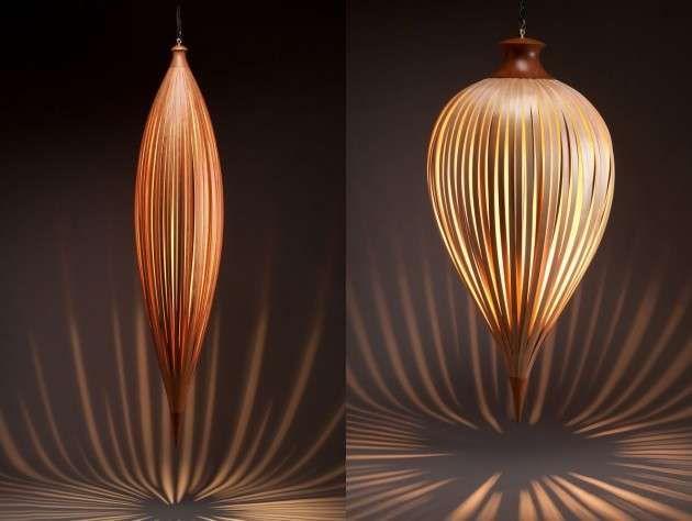 Vivacious Pendant Fixtures Wooden Pendant Lighting Rustic