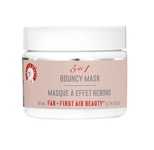 5 in 1 Bouncy Mask
