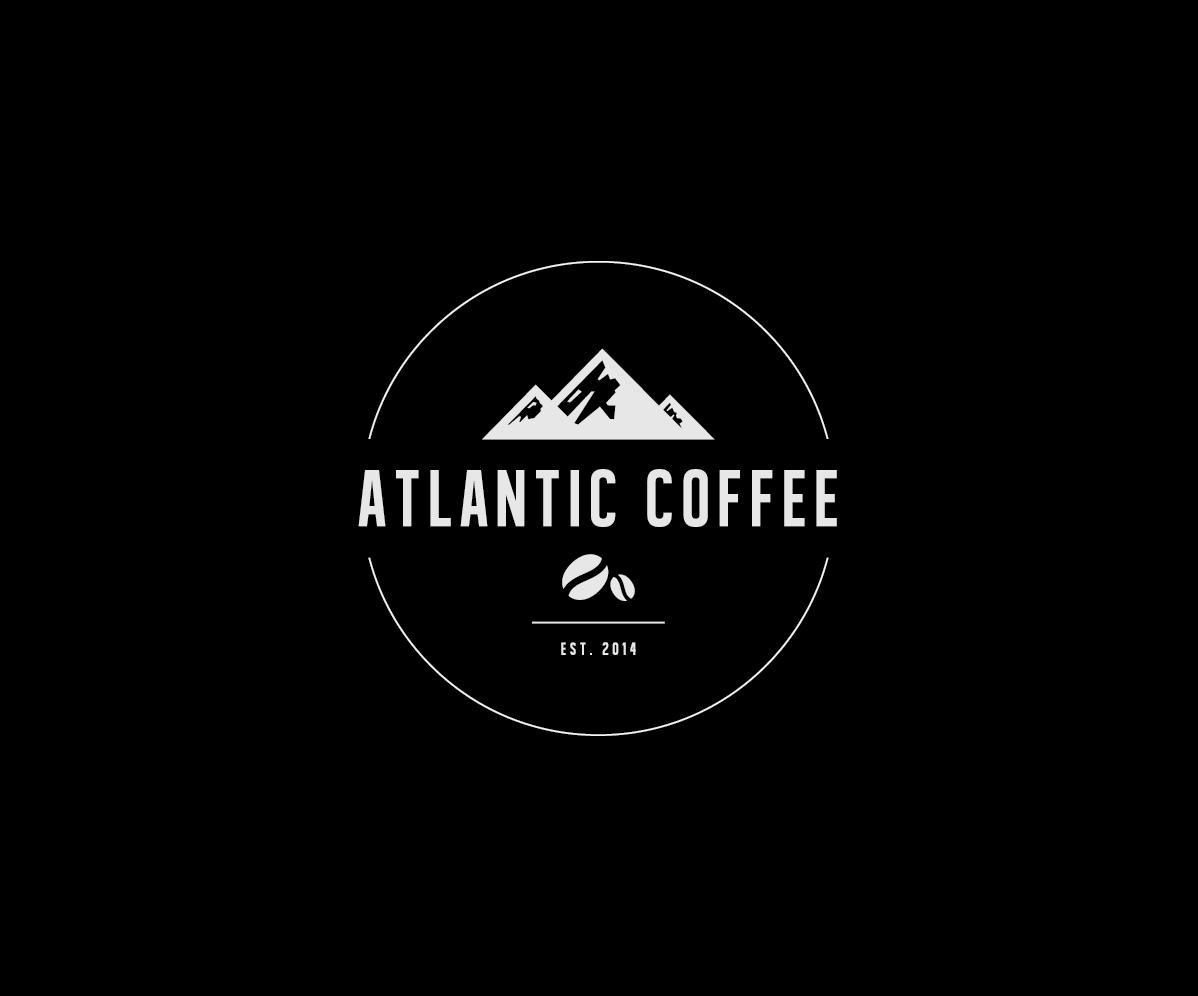 Logo Design by designedbykyle for Hipster Coffee Shop Logo ...