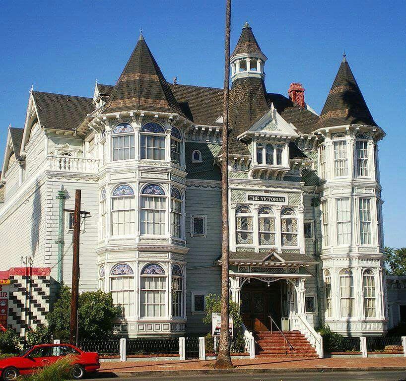 The Historic Victorian Platt Building, A Unique Landmark