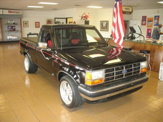 1992 Ford Ranger Ford Ranger Ford Car Ford