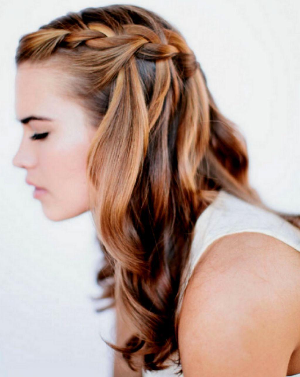 Long wavy hairstyles half up hairstyles pinterest long wavy