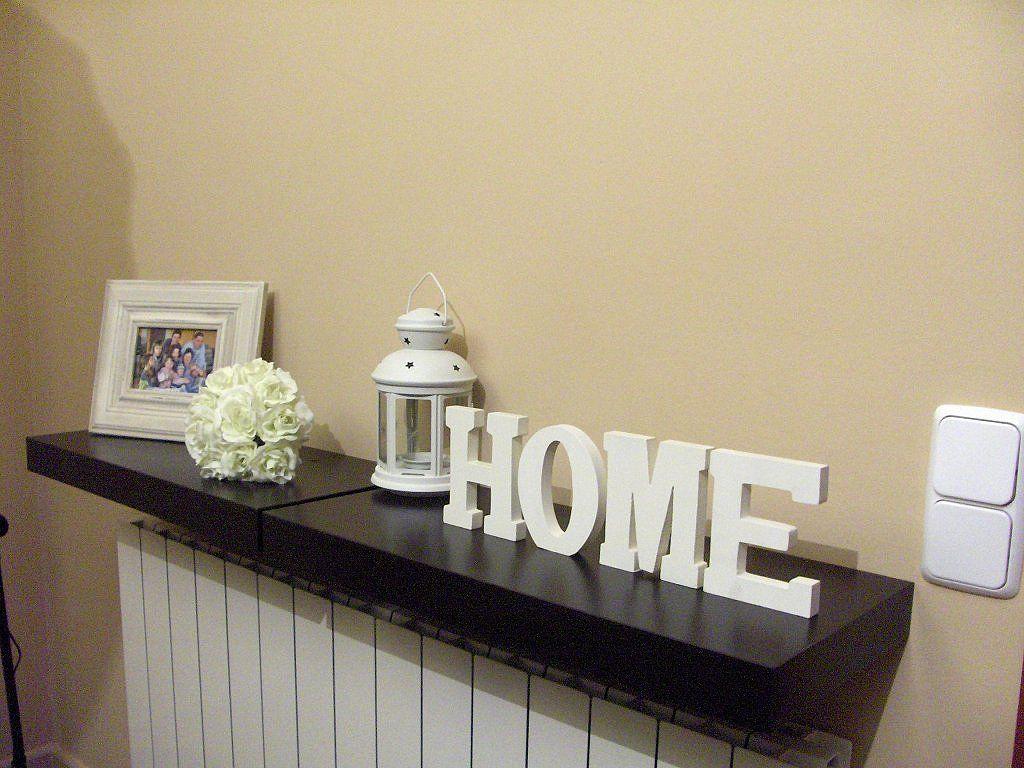 Necesito ideas decorativas para disimular los radiadores de calefacci n ideas para and house - Radiadores de casa ...