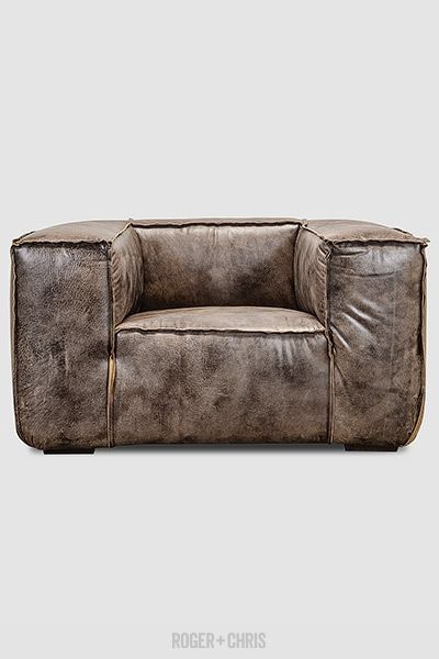 Johnny Reverse Stitch Sofas And Armchairs Roger Chris Brown