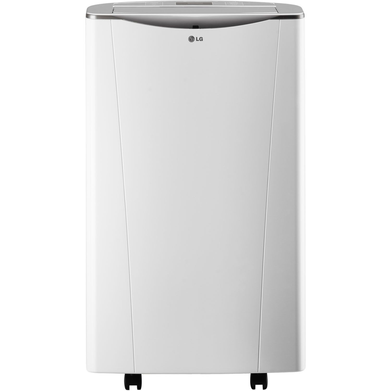 Lg Lp1415wxrsm 14 000 Btu 115v Portable Air Conditioner With Wifi Technology Home Appliances Sale Lg Electronics Appliance Sale