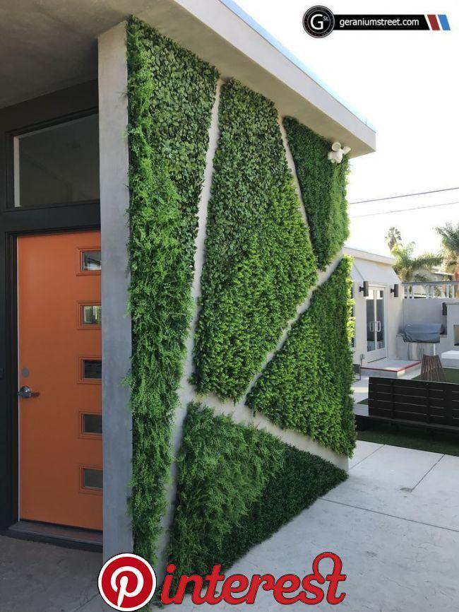Pin On Exterior Garden