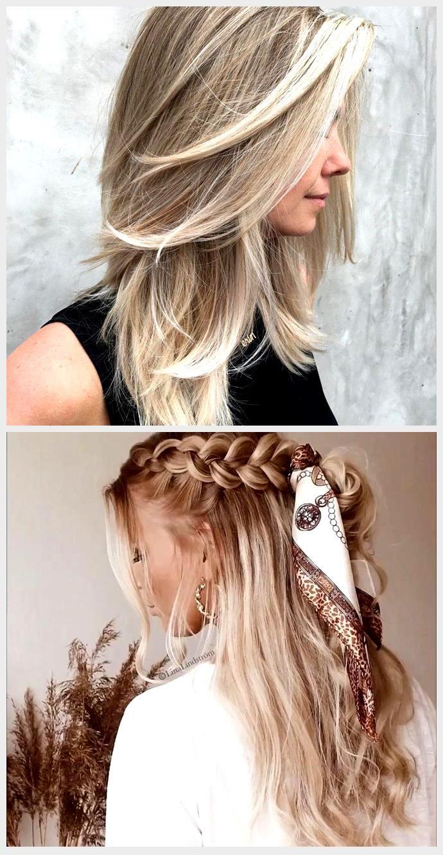 Photo of Fantastiske blonde lange frisyrer – frisyrer – fantastiske blonde lange frisyrer …