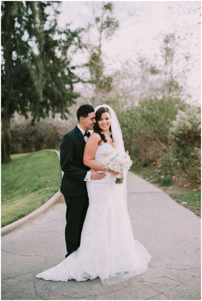 Classic and traditional wedding at the Golf Club of California in Fallbrook, San Diego, CA  || Photography by Shelly Anderson Photography || www.shellyandersonphotography.com