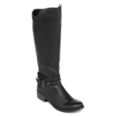 jcp | Arizona Candor Boots - Wide Calf