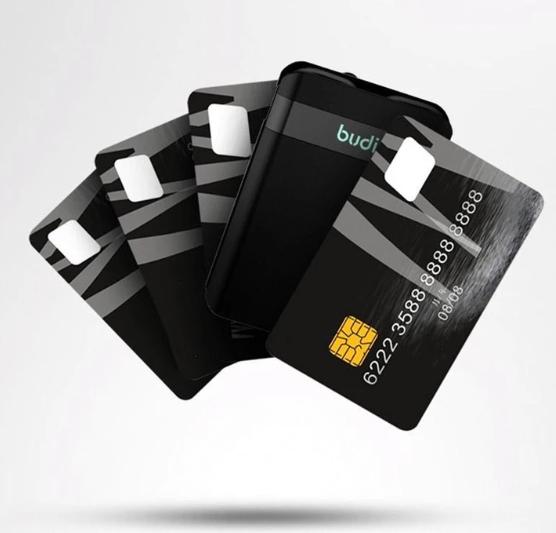 Urban Card - Universal Gadget Accessories Card - Default Title