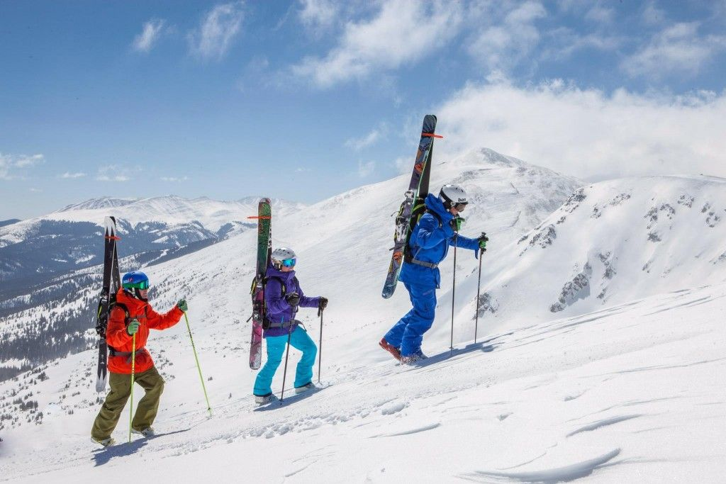 Love the mountains these 12 resorts are hiring thousands