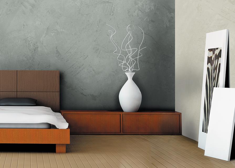 Concrete Wall Finish Concrete Wall Interior Design Concrete Walls Interior Concrete Walls Bedroom