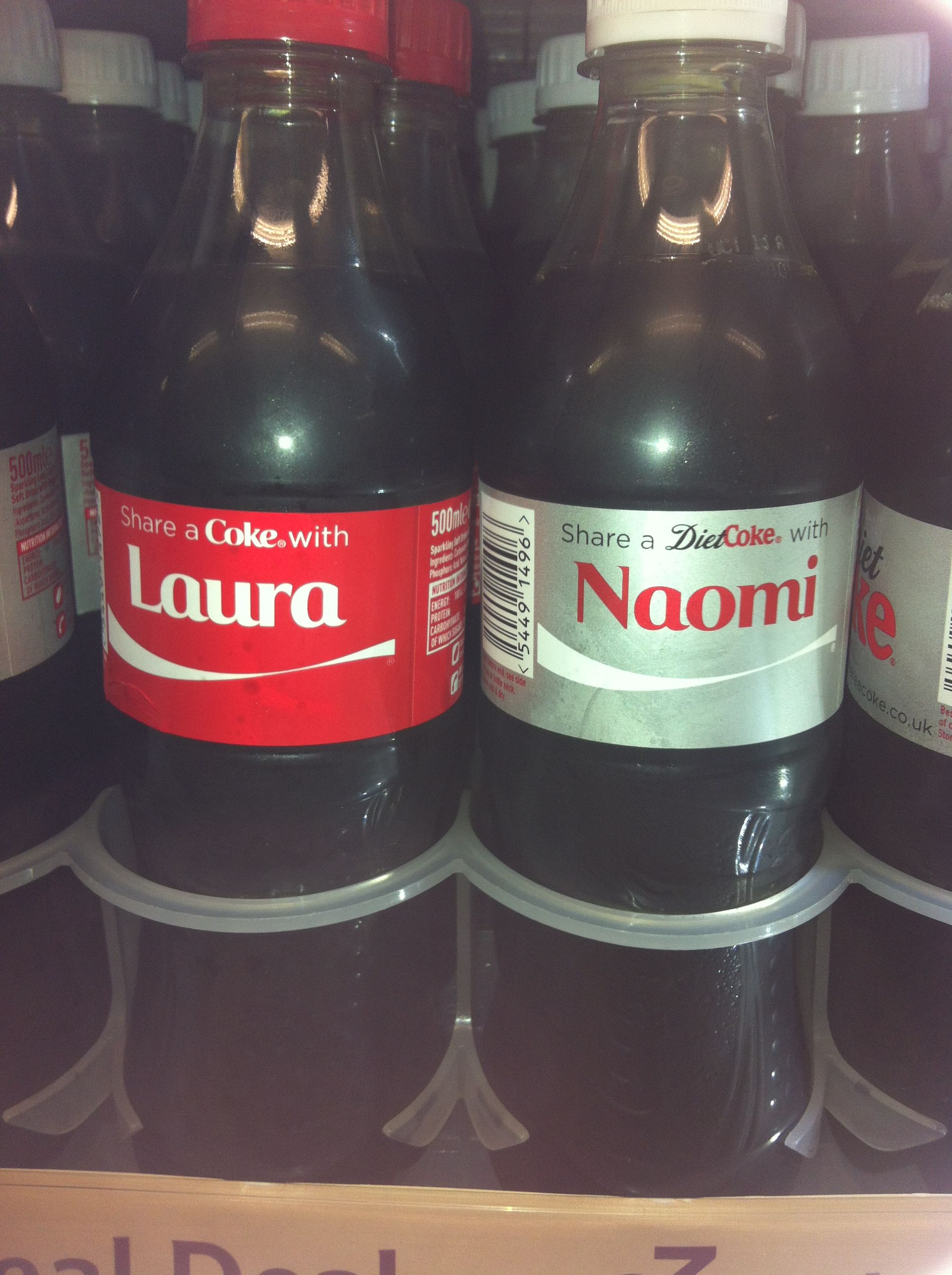 Funny Share A Coke With Names : funny, share, names, Giggle, Schoolgirl