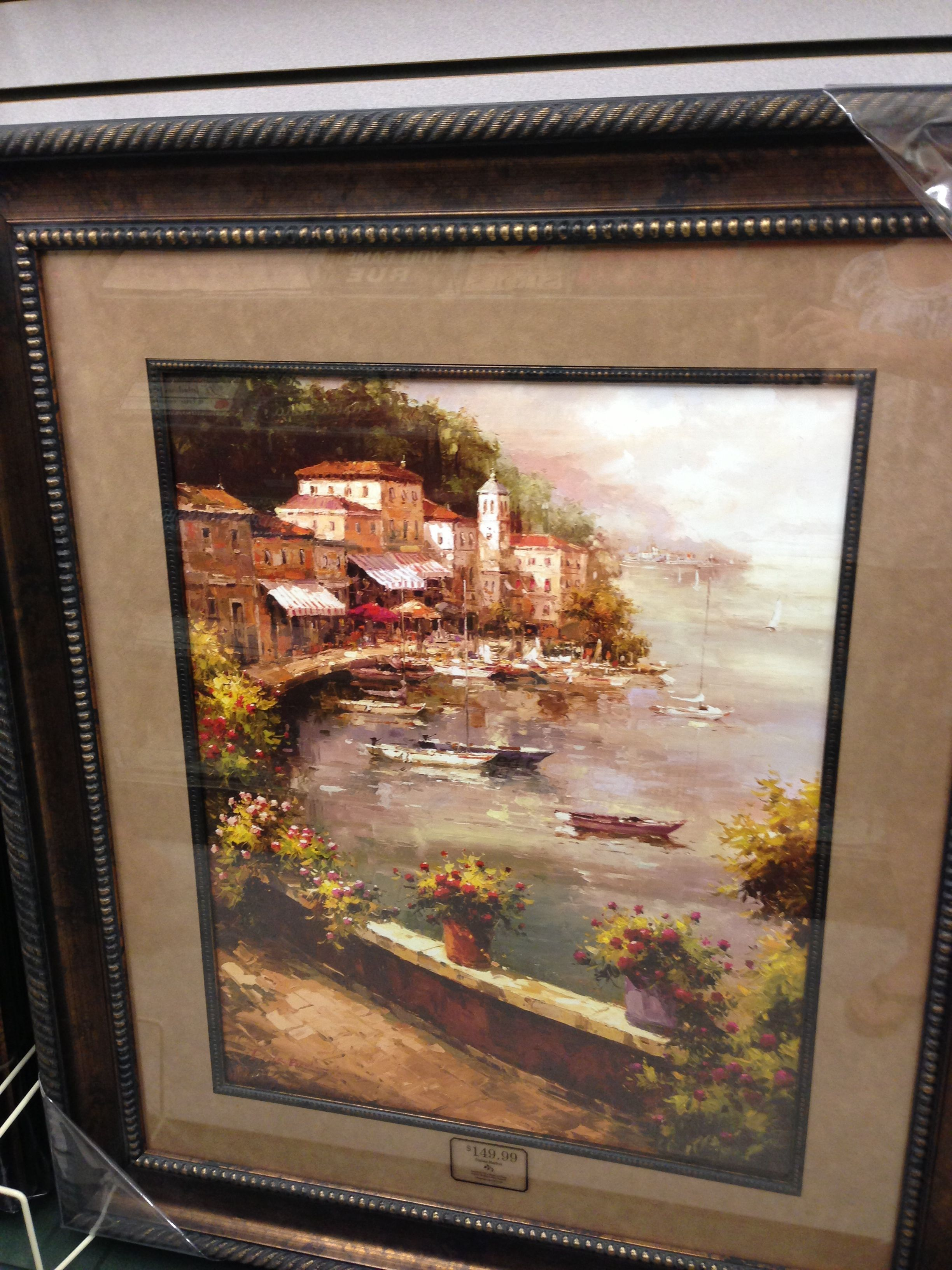 Rustic Wall Decor Hobby Lobby : Hobby lobby tuscan inspired picture more