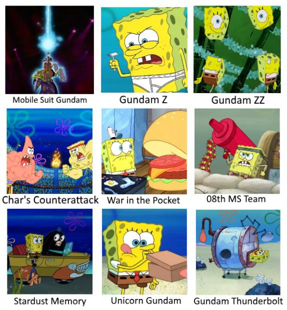 general Unicorn gundam, Super robot, Cool robots