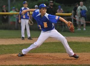 Walpole National 5 Norwood 1 Something Missing Norwood Joey Ryan Baseball Mom