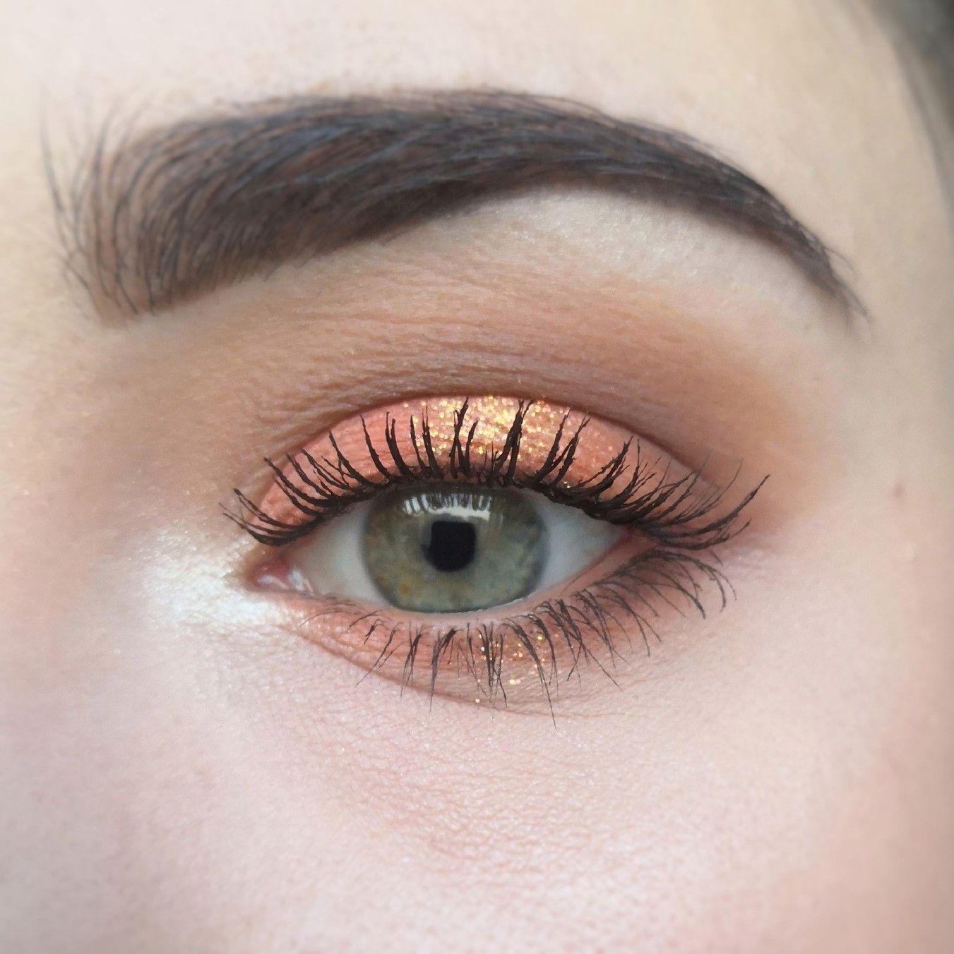 soph x makeup revolution palette, nyx metallic glitter in