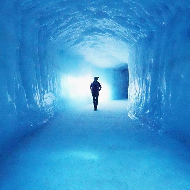 Icelands Langjökull Glacier Is Home To The Worlds Largest