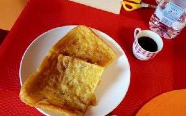 Ricetta Omelette Mozzi.Prima Pagina Ricette Cibo Idee Alimentari