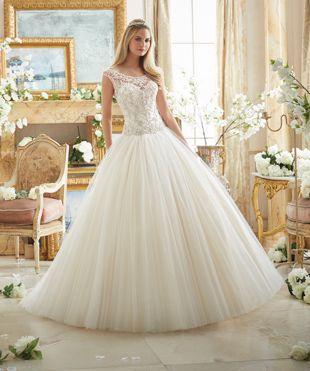 729ea01d3 Mori Lee 2017 | menyasszonyi ruhák | Menyasszonyi ruha, Esküvői ruha ...