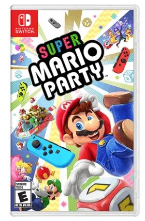 Over 120 Black Friday Deals Starting 11 4 In 2020 Nintendo Switch Super Mario Mario Party Games Mario Party