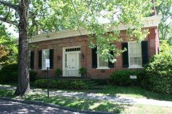 Martha Vick House Tour Home Circa 1830
