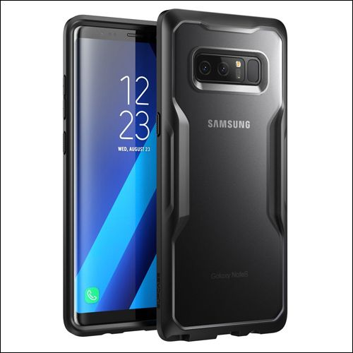 20 Best Galaxy Note 8 Cases Protective Samsung Note 8 Covers Samsung Galaxy Phone Covers Samsung Galaxy Note 8 Samsung Galaxy Note