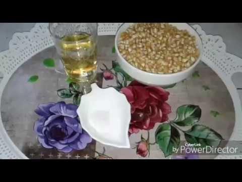 كفاش تحضري الفشار X2f بوب كورن بدون ماتحرقي الأواني ديالك وبمذاقين مختلفين ولا اروع Youtube Food Oatmeal Breakfast