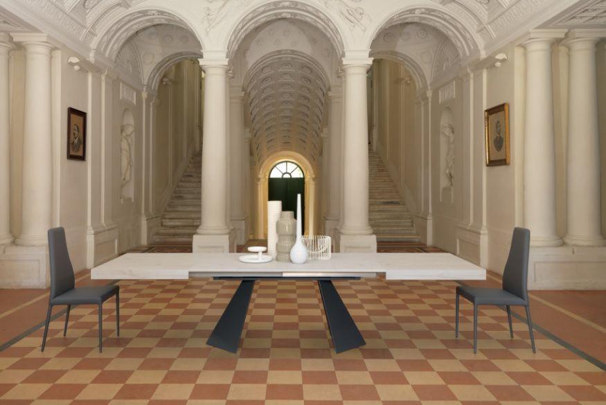 Tavolo Friulsedie ~ Tavolo allungabile portland friulsedie design geometrico perfetto