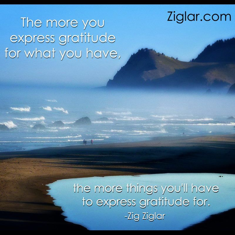 Express gratitude  Expresa gratitud