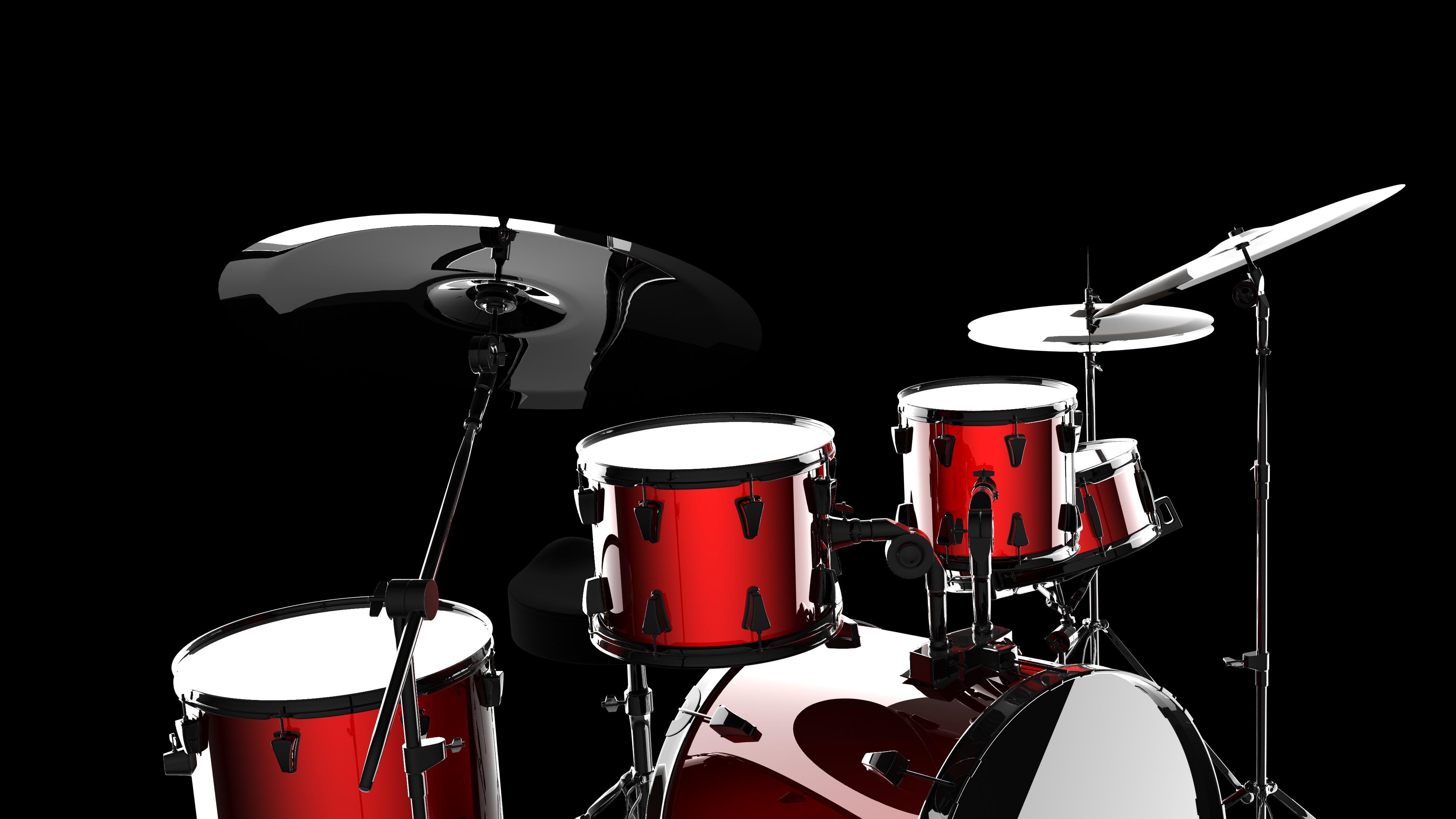 Drum Set Png Plus Alpha Channel Stock Footage Png Set Drum Alpha Alpha Channel Drums Graphic Design Photoshop