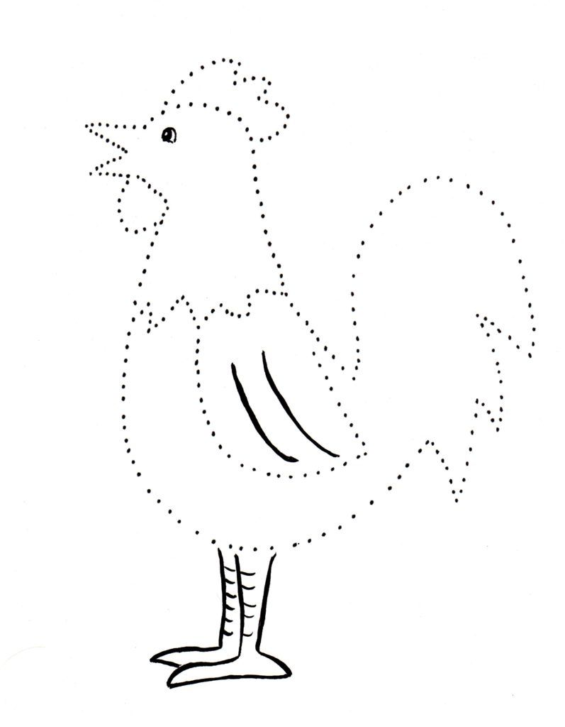 Dot Drawings - Samantha Bell | Kids | Pinterest | Dotted drawings ...