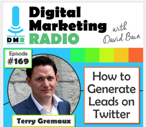Oh man am I excited!!! Digital Marketing Radio with David Bain just interviewed me on how I've automated the Twitter process --  http://thehashtaghunter.com/david-bain-digital-marketing-radio  It's just gone live -- so I thought I'd give you the opportunity to take a peek or a listen...  Enjoy!