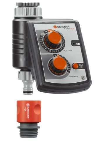 e29e433a17451adb0229678007bf5645 - Gardena Easy Control Water Timer Manual