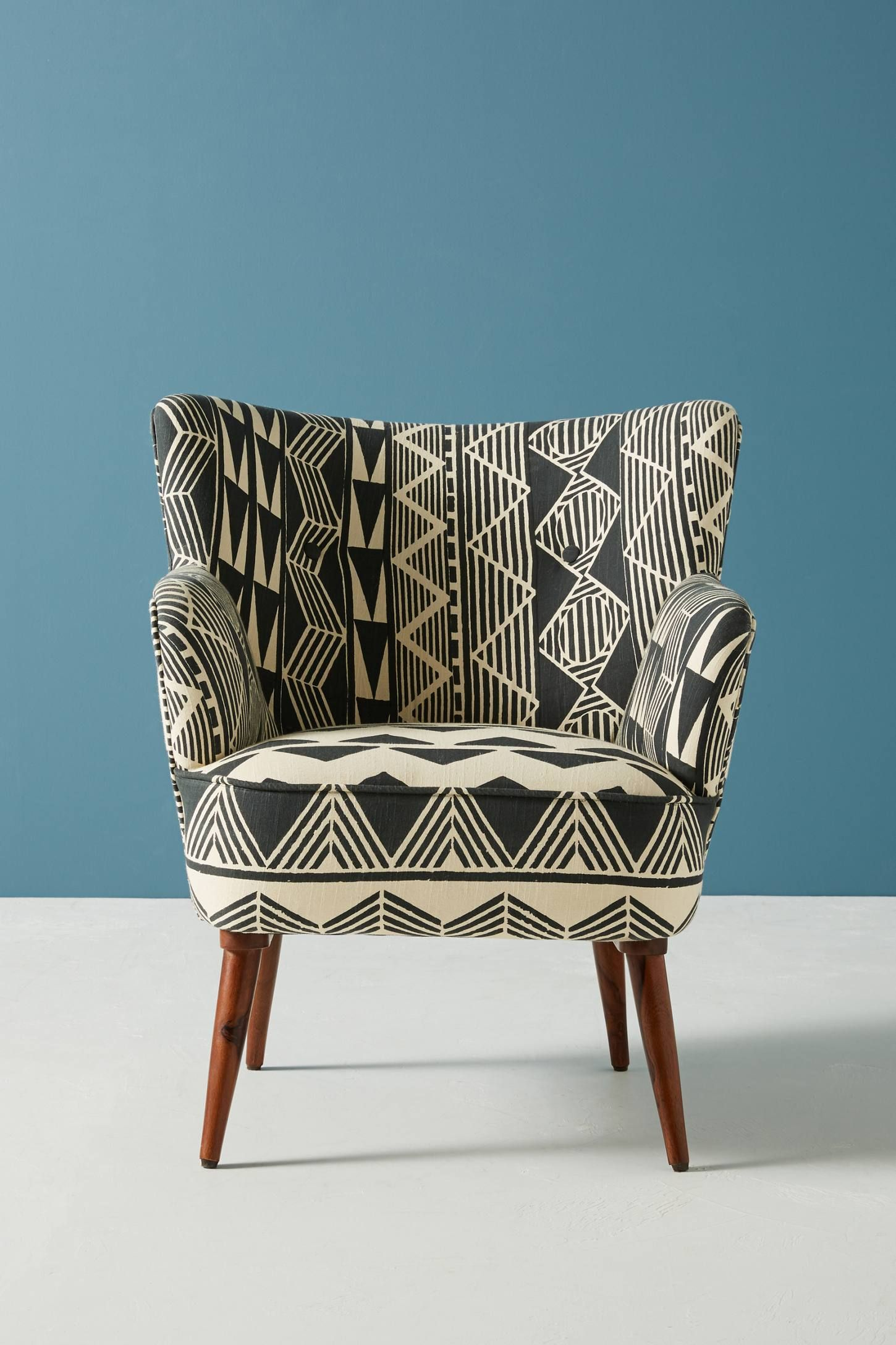 Ulla Petite Accent Armchair Accent Arm Chairs Arm Chairs Living