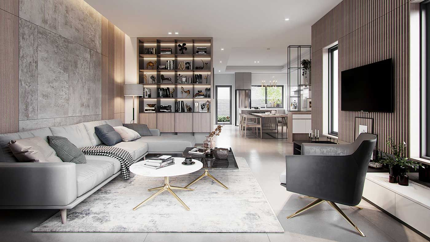 Interior Design Trends 2019 Discover The Top 10 Interior Design And Decor Trends Of 2019 In T Luxury Living Room Stylish Living Room Luxury Living Room Design