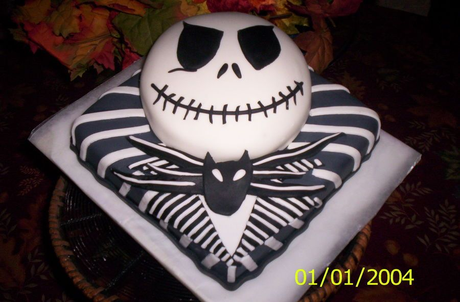 Jack, nightmare before christmas 2016 Halloween party ideas