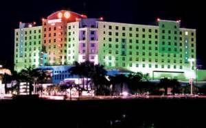 Miccosukee Resort and Gaming anIndian Casino located in Miami, Florida