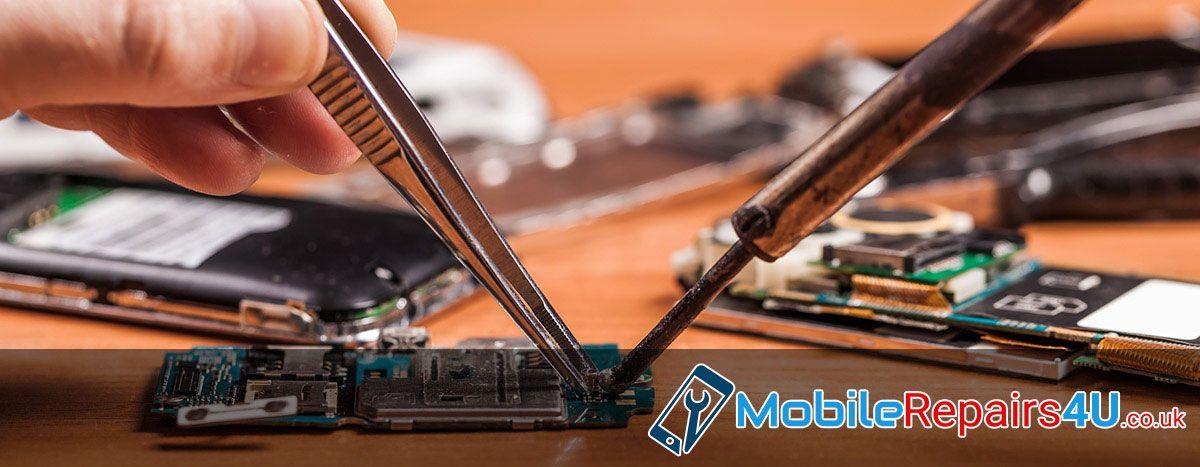 Get your mobile phones repaired from MobileRepairs4U at